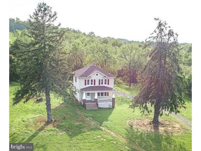 14360 SPICERS MILL ROAD Orange, VA MLS# VAOR136746