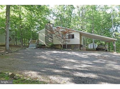 216 MEADOWVIEW LANE Locust Grove, VA MLS# VAOR136752