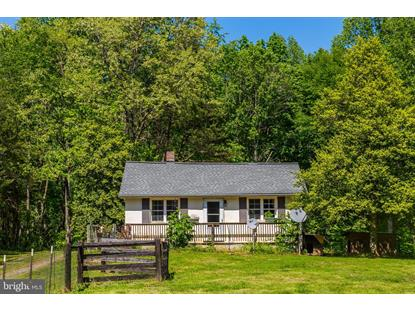 23199 MONROVIA ROAD Orange, VA MLS# VAOR136760