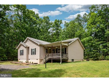 28604 MOREL WAY Rhoadesville, VA MLS# VAOR136778