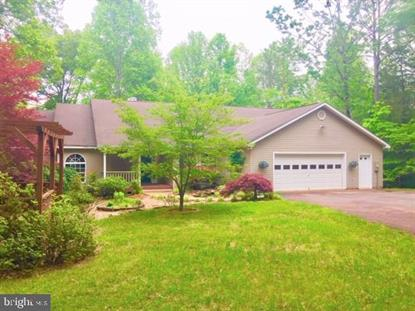 21109 GUM TREE ROAD Orange, VA MLS# VAOR136780