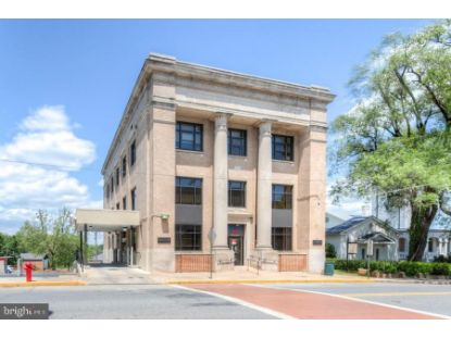 113 W MAIN STREET W Orange, VA MLS# VAOR137068