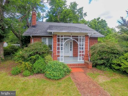 191 BARBOUR STREET Orange, VA MLS# VAOR138698