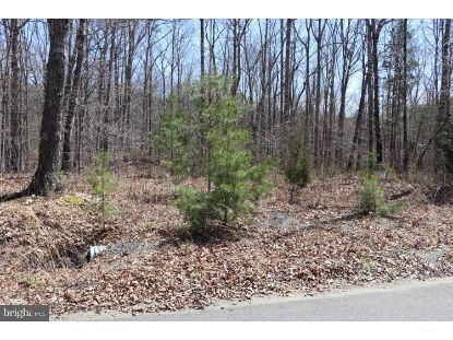 Lot 10 HOPE LANE Orange, VA MLS# VAOR138924