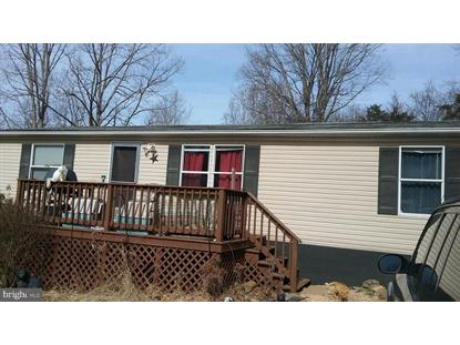 674 MOSBYS CAMP ROAD Stanley, VA MLS# VAPA104412
