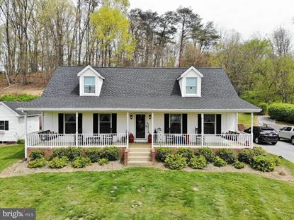 383 HOLLOW RUN ROAD Luray, VA MLS# VAPA105246