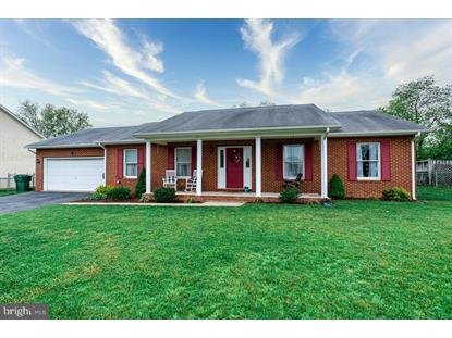 9 INDEPENDENCE DRIVE Luray, VA MLS# VAPA105260