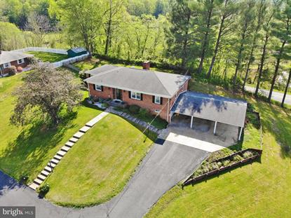 2 HILLSIDE DRIVE Luray, VA MLS# VAPA105276