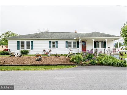 13 2ND STREET  Luray, VA MLS# VAPA105300