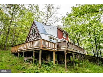 195 MOUNTAINVIEW DRIVE Luray, VA MLS# VAPA105304