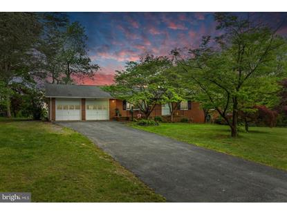 620 OLD FARM ROAD Luray, VA MLS# VAPA105306