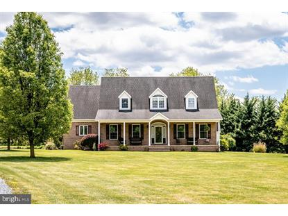 2420 HOLLOW RUN ROAD Luray, VA MLS# VAPA105308