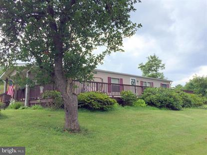 1306 ROCKY BRANCH ROAD Luray, VA MLS# VAPA105324