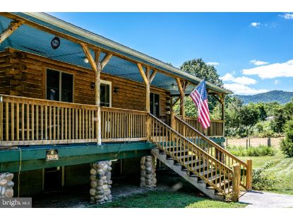 5532 PAGE VALLEY ROAD Luray, VA MLS# VAPA105464
