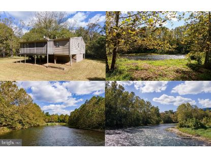 353 MILL RUN ROAD Shenandoah, VA MLS# VAPA105658