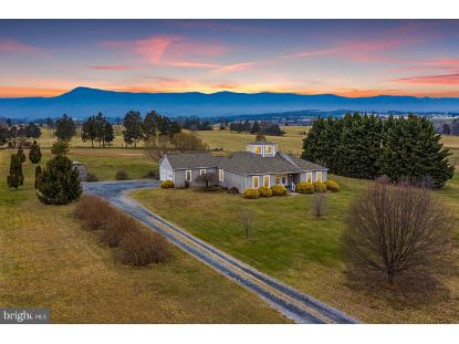1050 PARKVIEW ESTATES ROAD Luray, VA MLS# VAPA105844