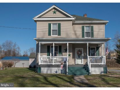 406 LONG AVENUE Shenandoah, VA MLS# VAPA105850