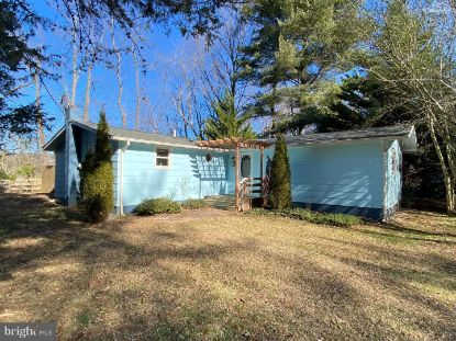 269 NORTH FORK RIVER ROAD  Shenandoah, VA MLS# VAPA105880