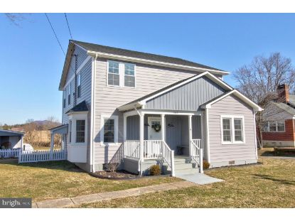 161 RESERVOIR AVENUE Luray, VA MLS# VAPA105882