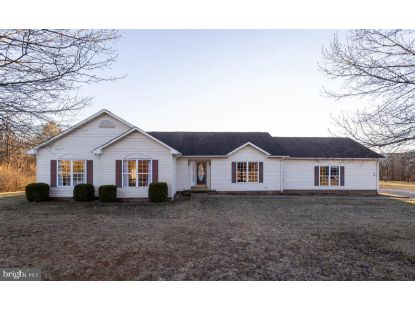 415 ALMOND DRIVE Luray, VA MLS# VAPA105884