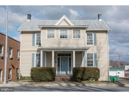 215 E MAIN STREET Luray, VA MLS# VAPA105896