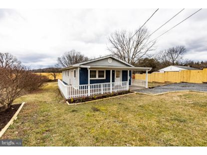 131 BIXLERS FERRY ROAD Luray, VA MLS# VAPA105902