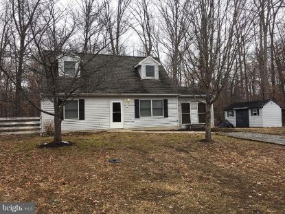 153 CAMEL HUMP COURT Luray, VA MLS# VAPA105944