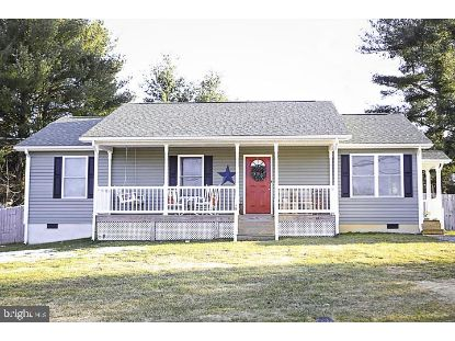 16 HITES SPRING ROAD Luray, VA MLS# VAPA105962