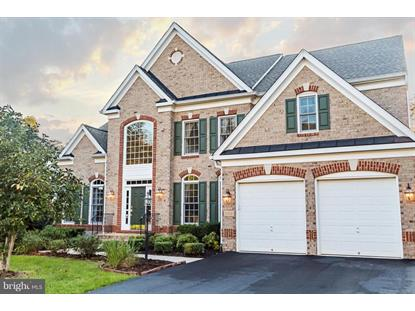 8102 TYSONS OAKS COURT, Gainesville, VA