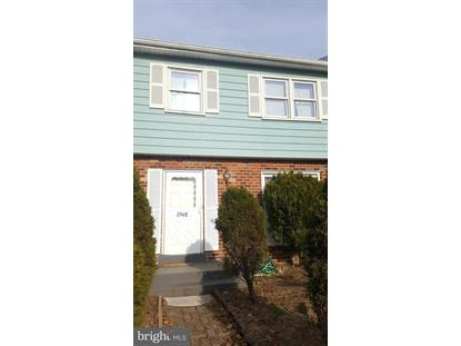2948 BUELL COURT Dumfries, VA MLS# VAPW101332