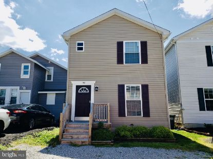 273 4TH AVENUE Quantico, VA MLS# VAPW2000124