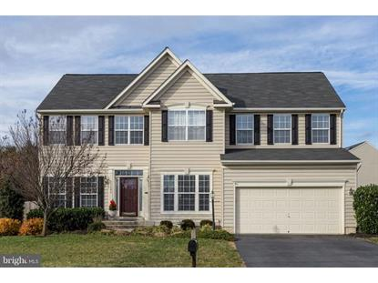 13606 GUMBO COURT Gainesville, VA MLS# VAPW200592