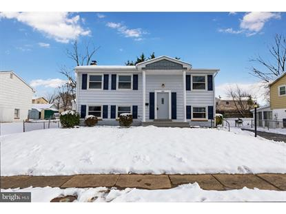 13301 KEYSTONE DRIVE Woodbridge, VA MLS# VAPW244032