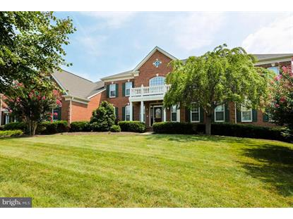 15029 WALKING STICK WAY Haymarket, VA MLS# VAPW266984