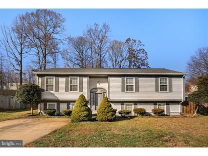 14406 SURRYDALE DRIVE Woodbridge, VA MLS# VAPW267740