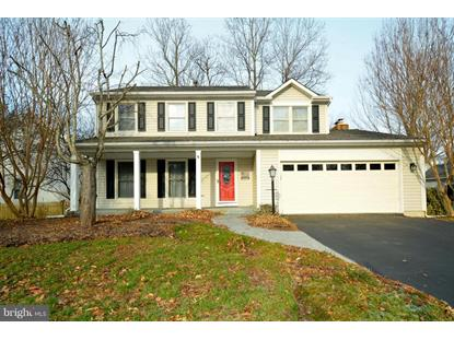 11994 MOJAVE LANE Woodbridge, VA MLS# VAPW289320