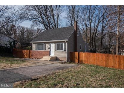 13434 FOREST GLEN ROAD Woodbridge, VA MLS# VAPW289326