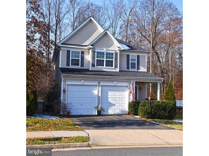 3277 EAGLE RIDGE DRIVE Woodbridge, VA MLS# VAPW293008