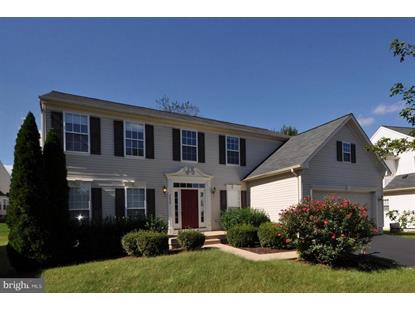 7330 EARLY MARKER COURT Gainesville, VA MLS# VAPW293040