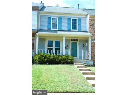 12390 MANCHESTER WAY Woodbridge, VA MLS# VAPW321022