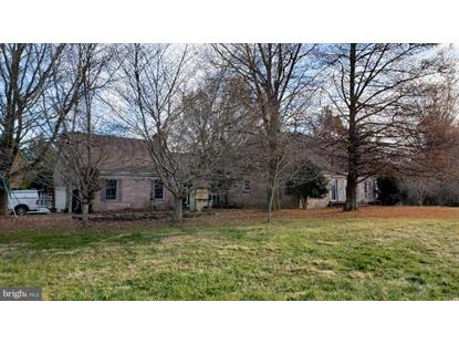 12510 BRIDLE LANE Catharpin, VA MLS# VAPW321240