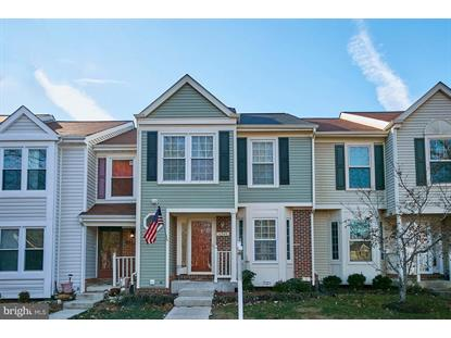 11544 HILL MEADE LANE Woodbridge, VA MLS# VAPW321396