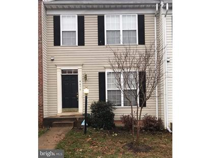 4478 TORRENCE PLACE Woodbridge, VA MLS# VAPW321520