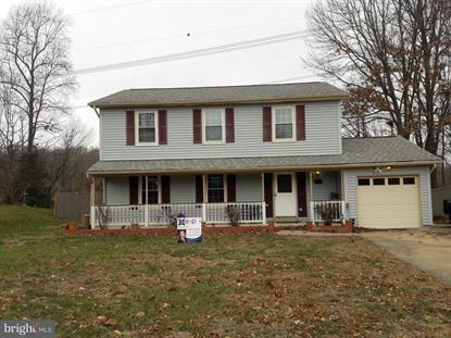 4184 WILLIAMS COURT Dumfries, VA MLS# VAPW322070