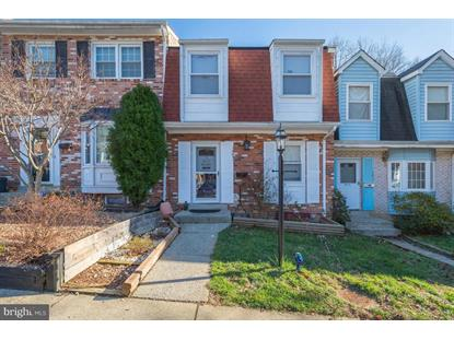 14831 ANDERSON COURT Woodbridge, VA MLS# VAPW322192