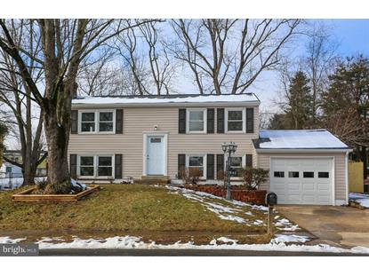 13840 MEADOWBROOK ROAD Woodbridge, VA MLS# VAPW322990