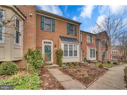 11688 MELCOMBE COURT Woodbridge, VA MLS# VAPW432128