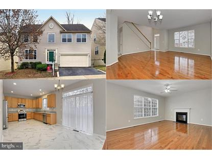 15860 MEHERRIN WAY Woodbridge, VA MLS# VAPW432378