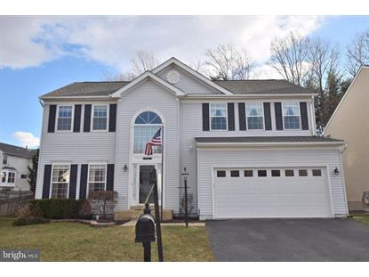 2605 PHEASANT HUNT ROAD Woodbridge, VA MLS# VAPW432380