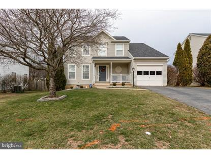 14142 ROCKINGHORSE DRIVE Woodbridge, VA MLS# VAPW432450
